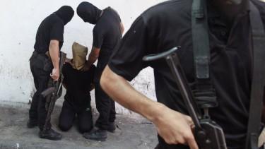 Así asesina Hamas a su propia gente6